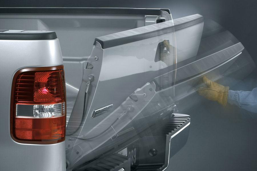 2006 Ford F-150 Photo 6 of 8