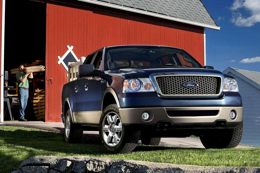 2006 Ford F-150 Photo 2 of 8