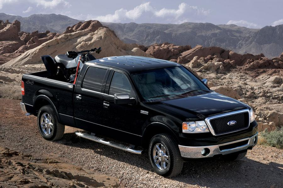 2006 Ford F-150 Photo 3 of 8