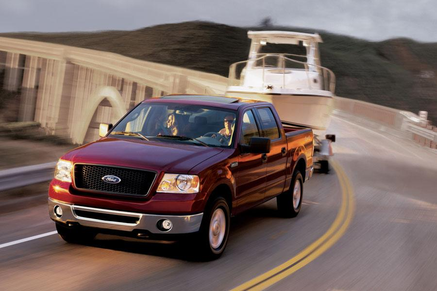 2006 Ford F-150 Photo 4 of 8