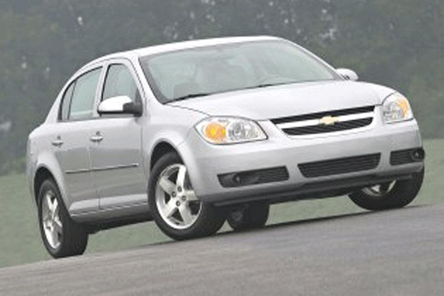 2006 Chevrolet Cobalt Photo 3 of 9