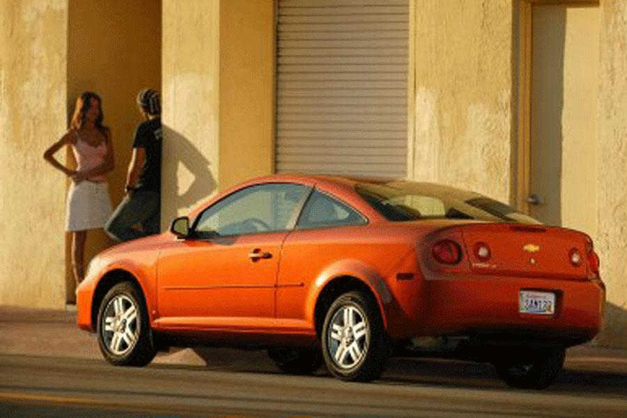 2006 Chevrolet Cobalt Photo 4 of 9