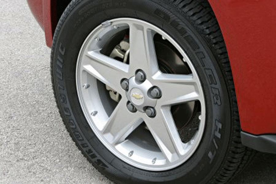 2006 Chevrolet Equinox Photo 6 of 8