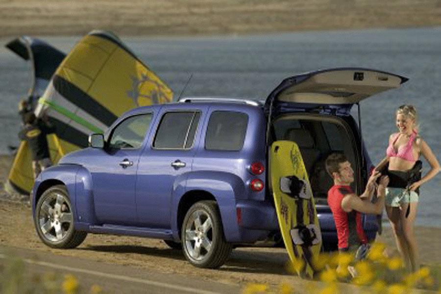 2006 Chevrolet HHR Photo 4 of 10