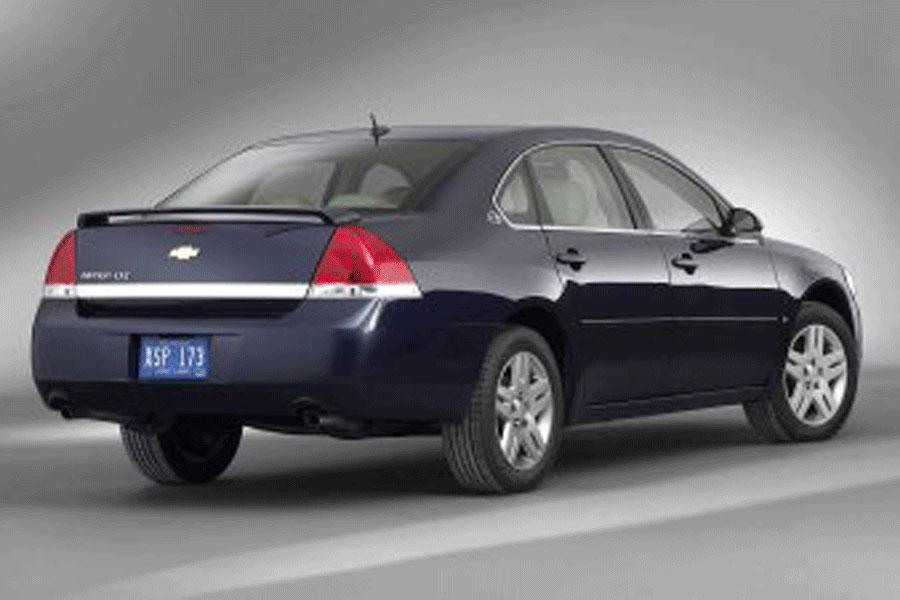2006 chevrolet impala specs pictures trims colors. Black Bedroom Furniture Sets. Home Design Ideas
