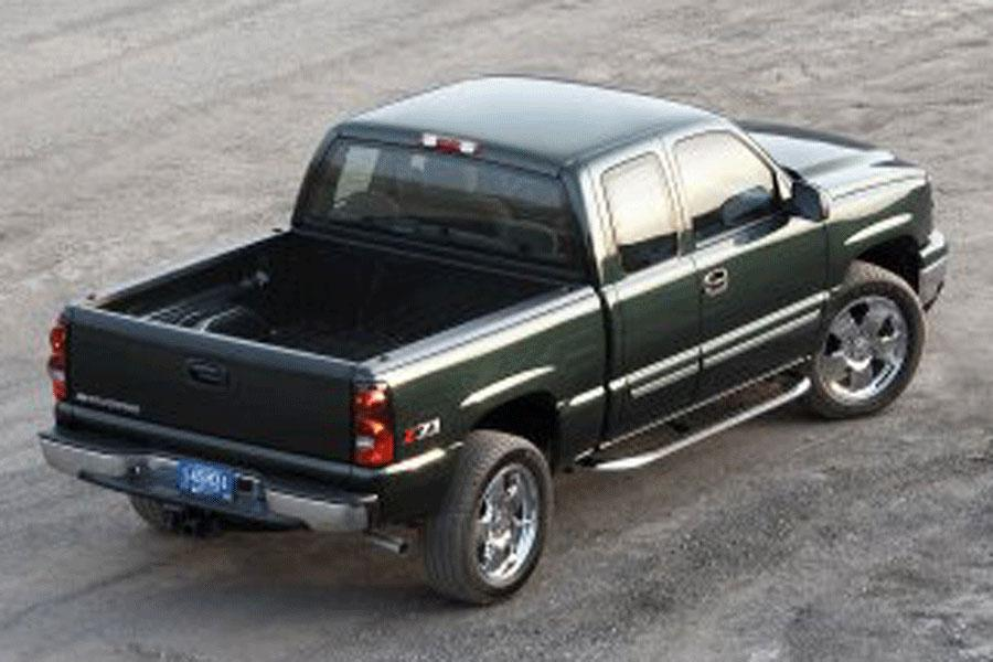 2006 Chevrolet Silverado 1500 Photo 5 of 9