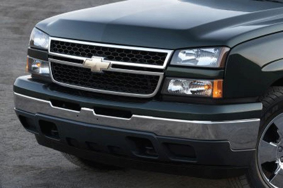 2006 Chevrolet Silverado 1500 Reviews, Specs and Prices ...