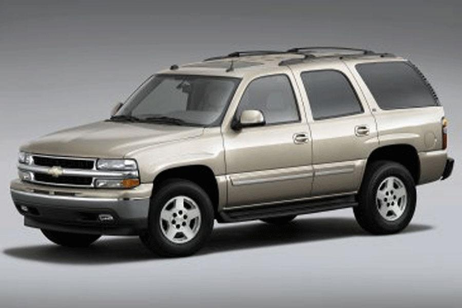 2006 Chevrolet Tahoe Photo 2 of 3