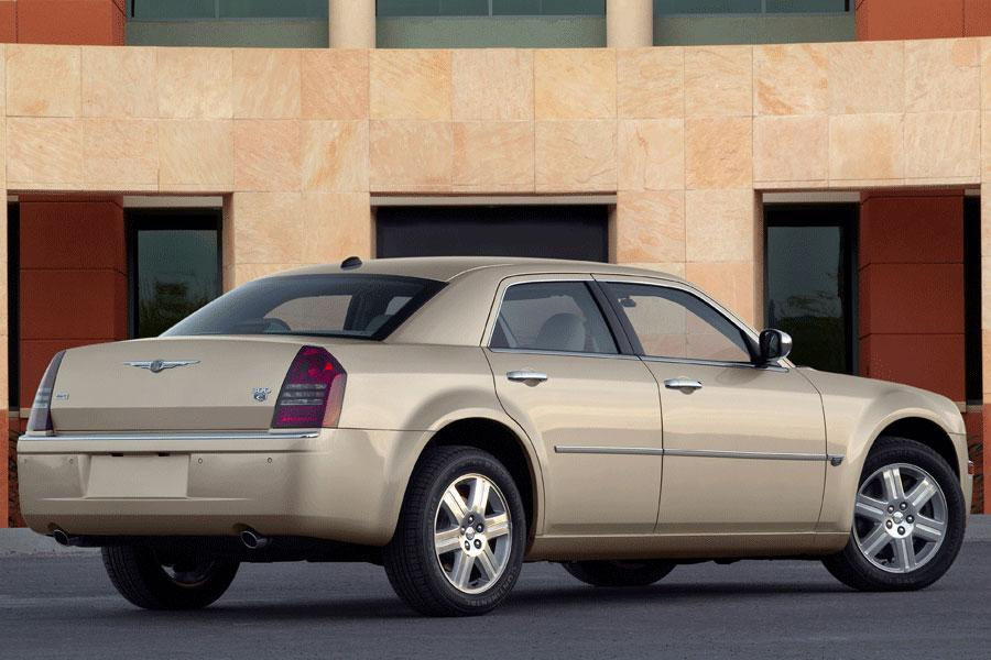 2006 Chrysler 300C Photo 3 of 5