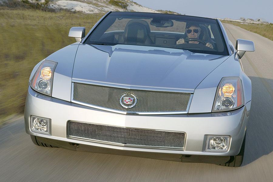 2006 Cadillac XLR Photo 4 of 15