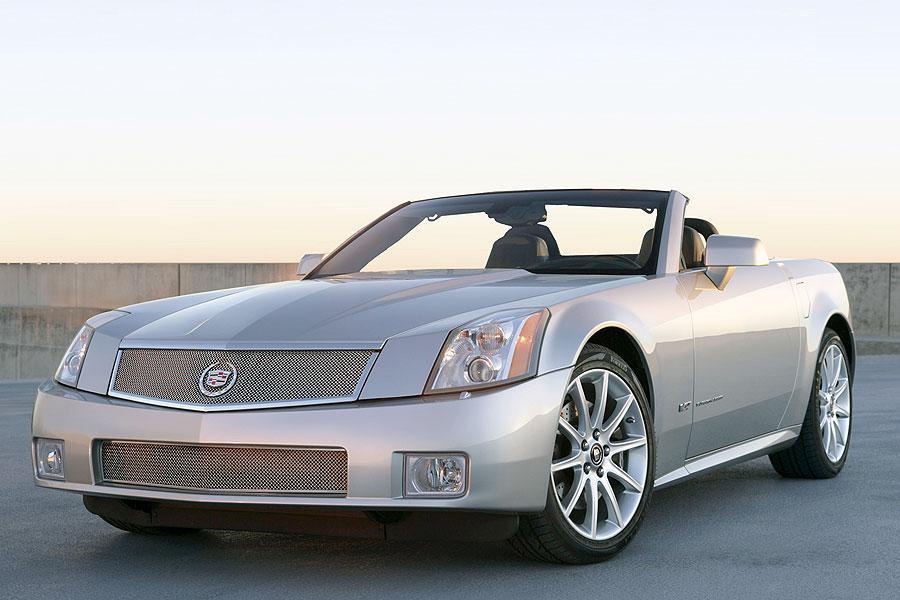 2006 Cadillac XLR Photo 5 of 15