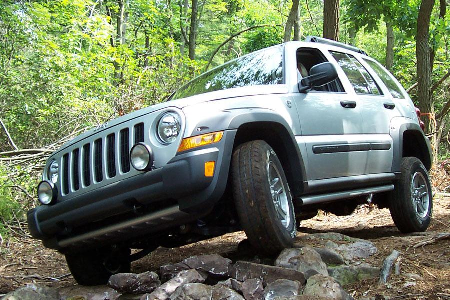 2006 Jeep Liberty Photo 5 of 8