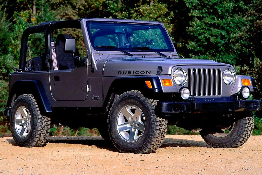 2006 jeep wrangler overview. Black Bedroom Furniture Sets. Home Design Ideas