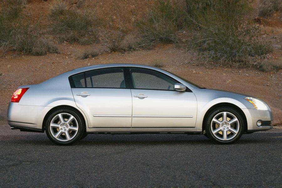 2006 Nissan Maxima Photo 5 of 10