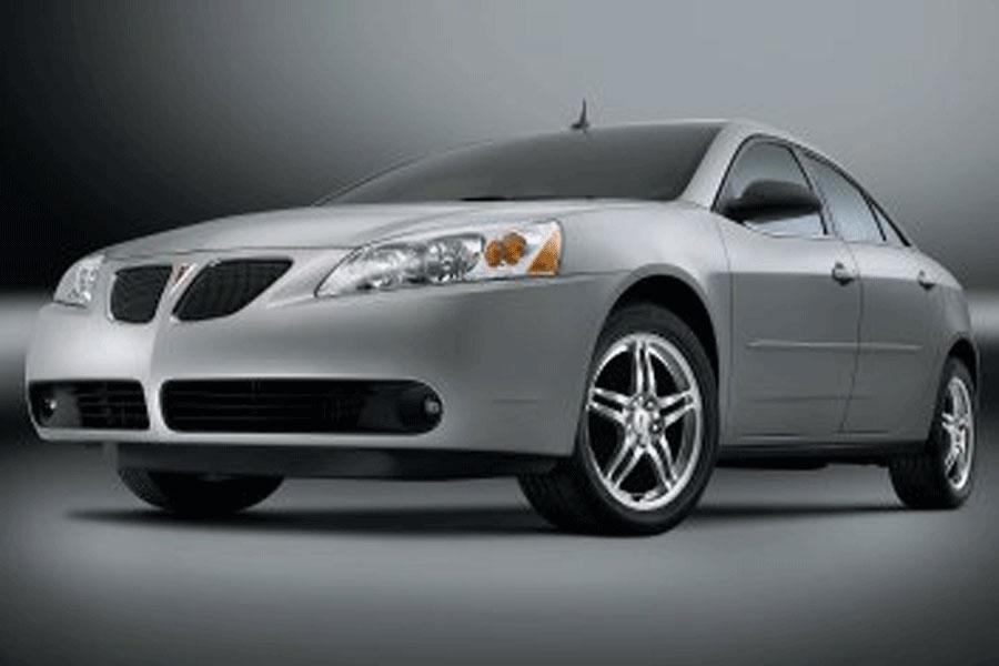 2006 Pontiac G6 Photo 5 of 8