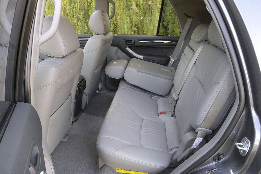2006 Toyota 4Runner Photo 6 of 10