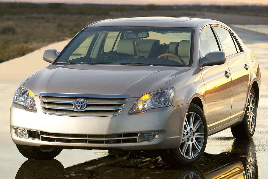 2006 Toyota Avalon Photo 1 of 9