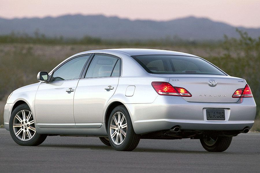 2006 Toyota Avalon Photo 3 of 9
