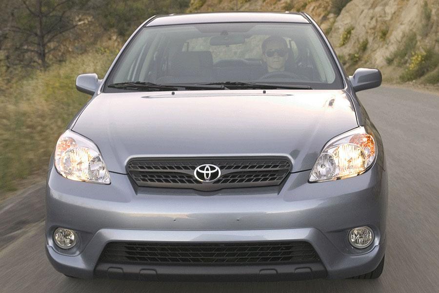 2006 Toyota Matrix Photo 5 of 8