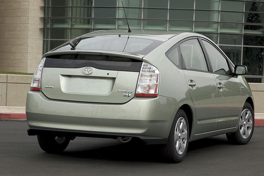 2006 Toyota Prius Photo 3 of 8