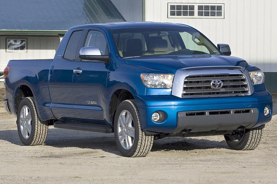 2006 Toyota Tundra Photo 3 of 9