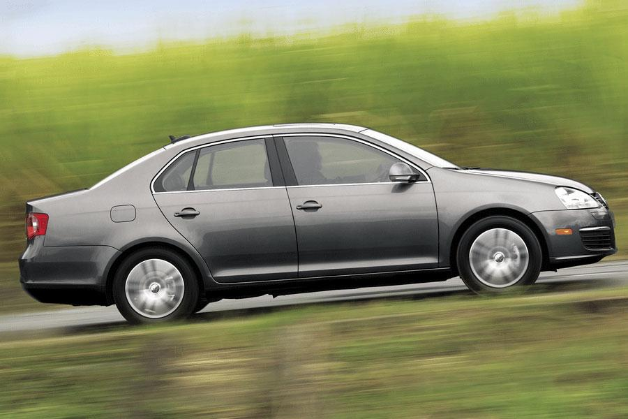 2006 Volkswagen Jetta Reviews, Specs and Prices | Cars.com