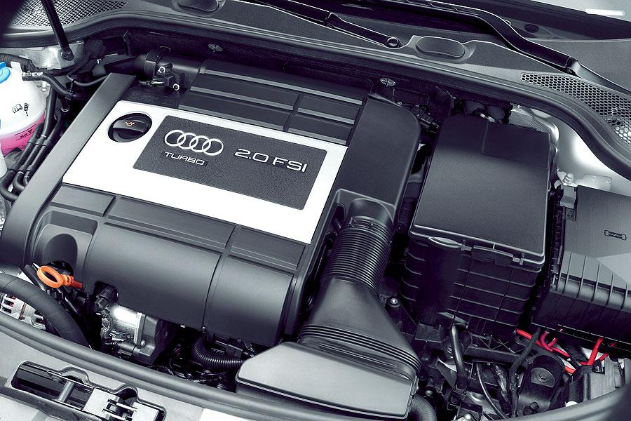 2007 Audi A3 Photo 6 of 8