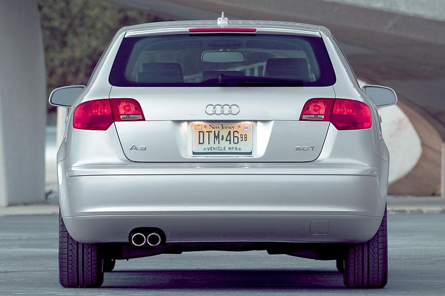 2007 Audi A3 Photo 2 of 8