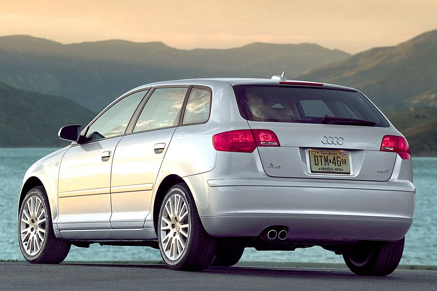 2007 Audi A3 Photo 5 of 8