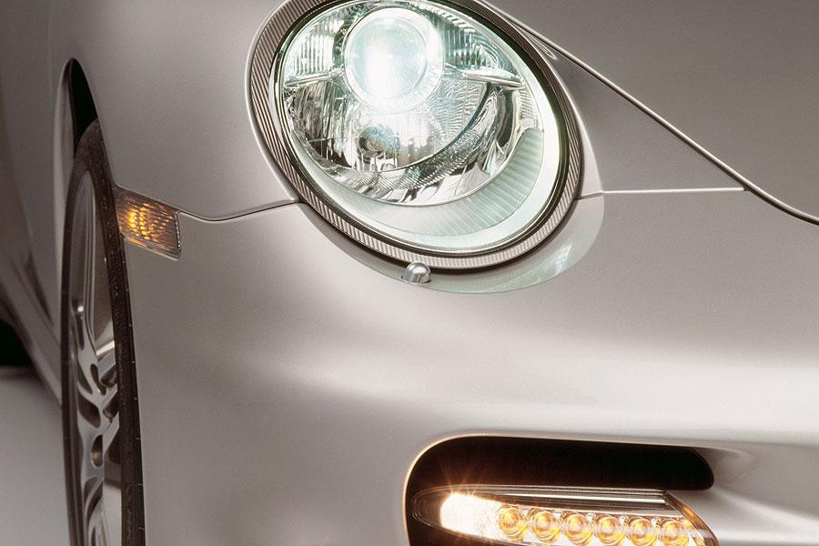2007 Porsche 911 Photo 5 of 9