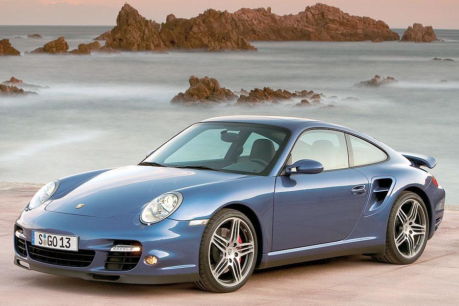 2007 Porsche 911 Photo 1 of 9