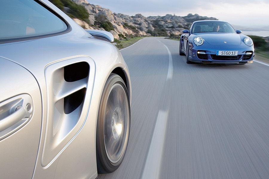 2007 Porsche 911 Photo 4 of 9