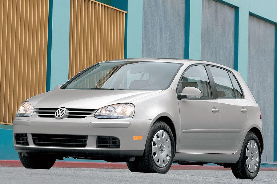 VW Dealer Chicago >> 2006 Volkswagen Rabbit Reviews, Specs and Prices | Cars.com