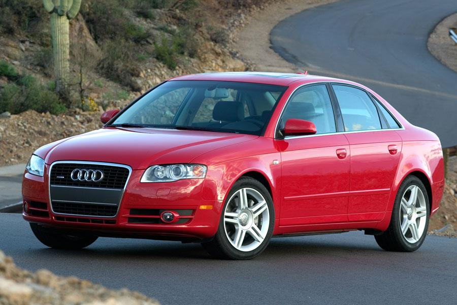 2006 Audi A4 Photo 6 of 8