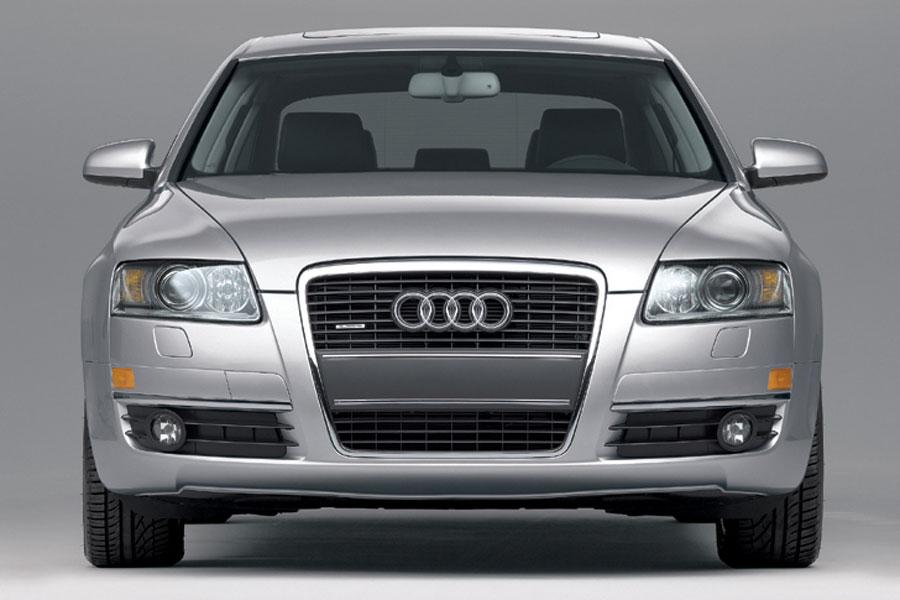 2006 Audi A6 Photo 4 of 9