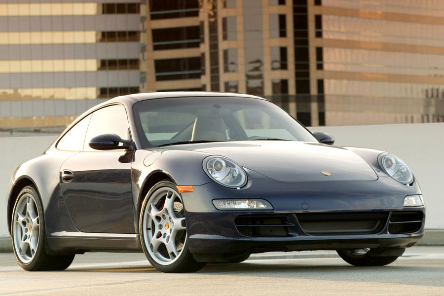2006 Porsche 911 Photo 3 of 12