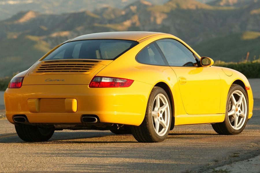 2006 Porsche 911 Photo 4 of 12