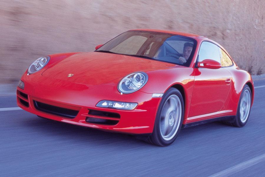 2006 Porsche 911 Photo 5 of 12