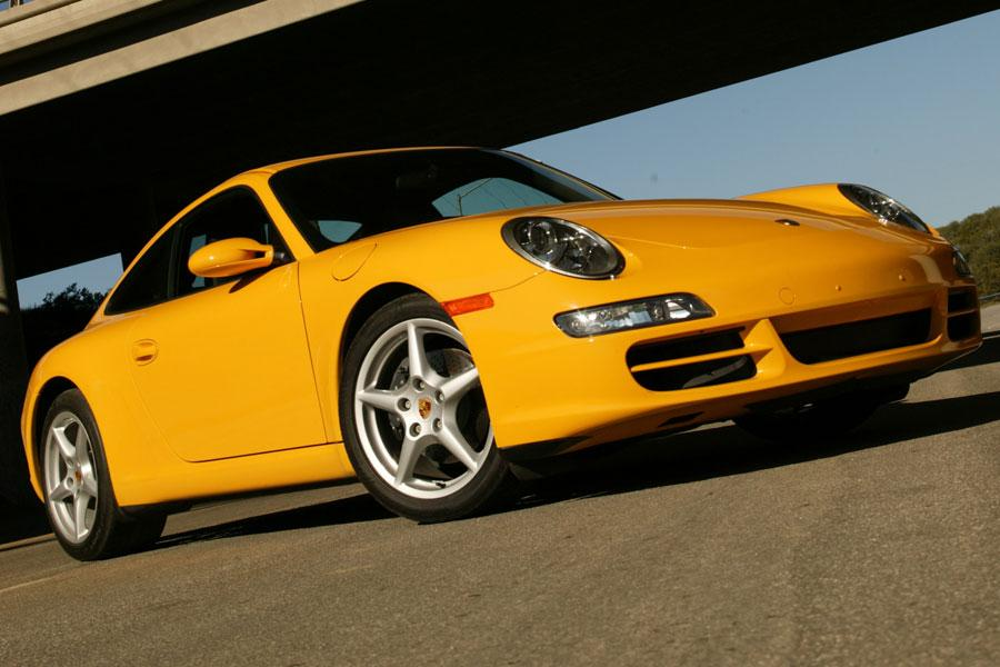 Porsches For Sale >> 2006 Porsche 911 Specs, Pictures, Trims, Colors || Cars.com