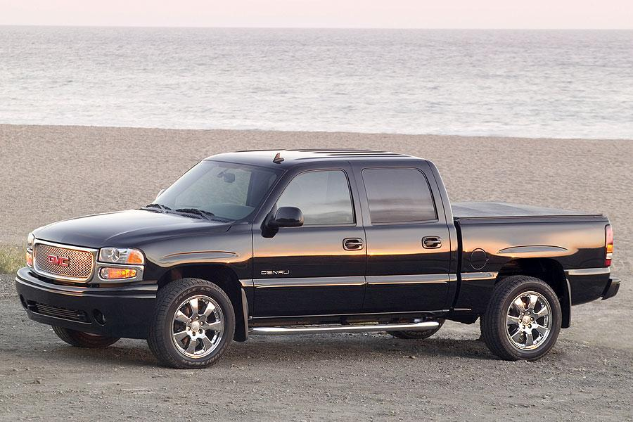 2006 GMC Sierra 1500 Photo 6 of 9
