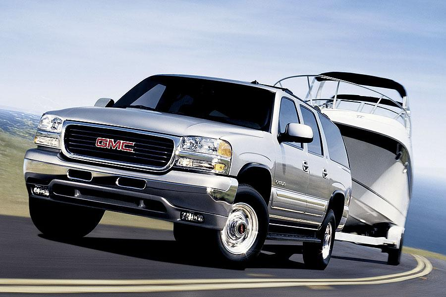 2006 GMC Yukon XL Photo 2 of 3