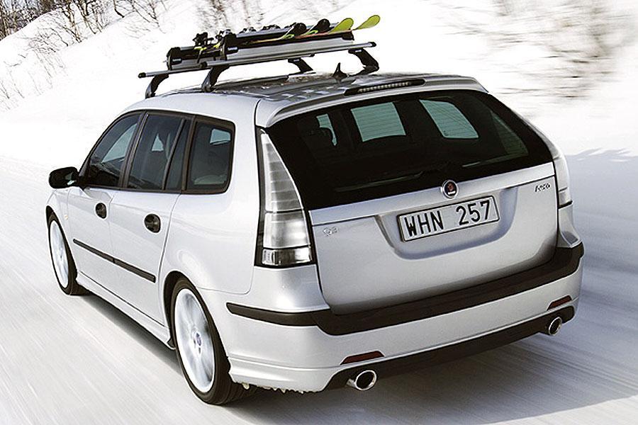 2006 Saab 9-3 Photo 5 of 12