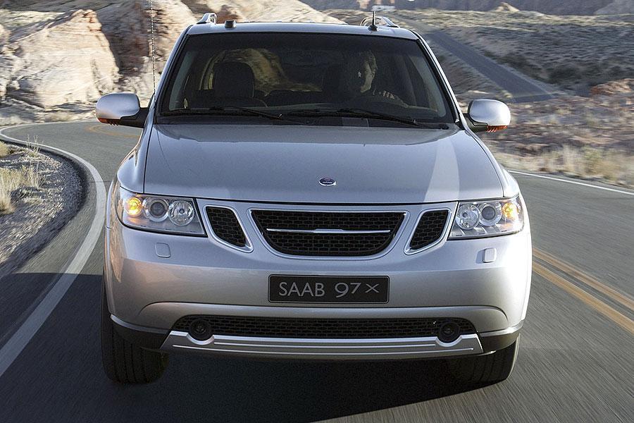 2006 Saab 9-7X Photo 4 of 6