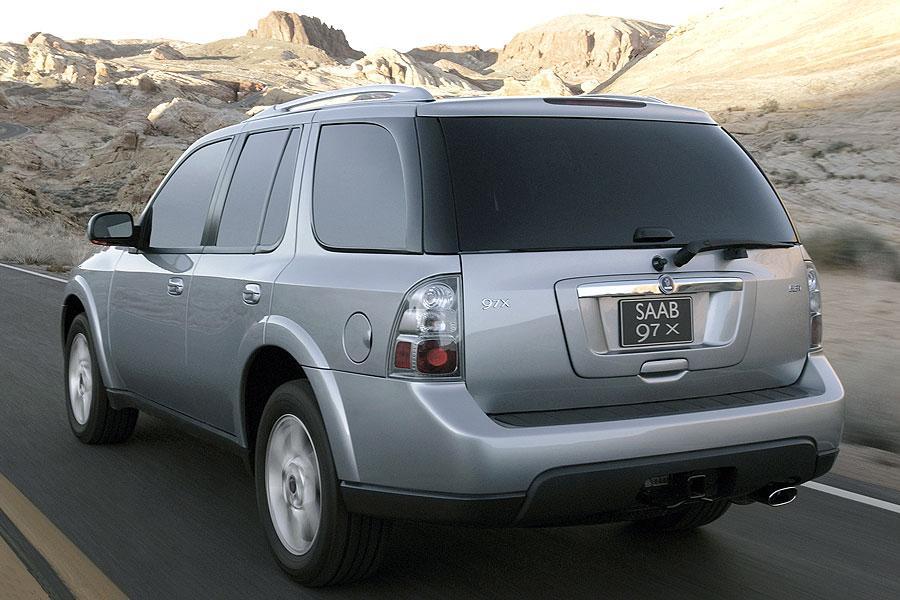 2006 Saab 9-7X Photo 5 of 6