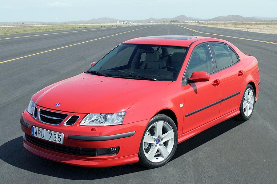 2006 Saab 9-3 Photo 1 of 12