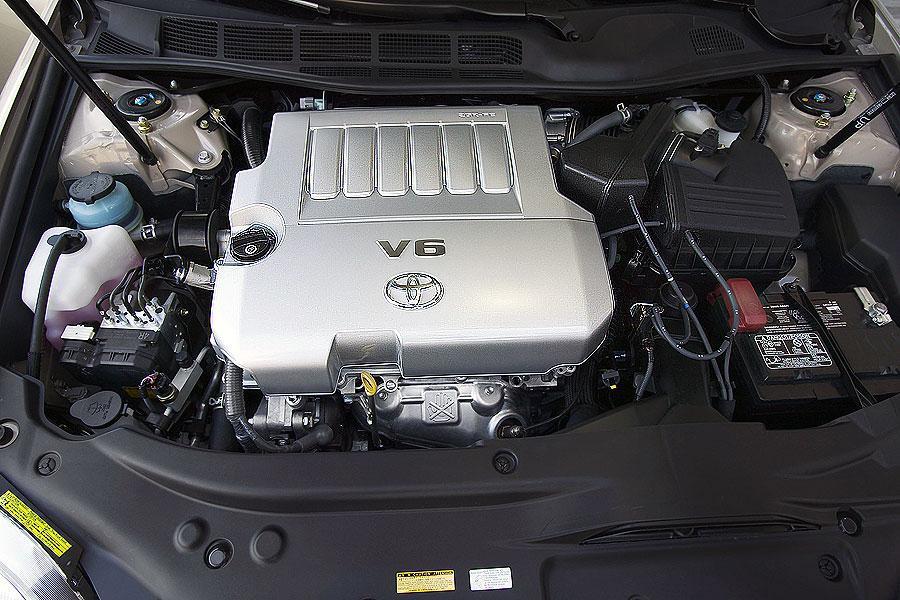 2007 Toyota Avalon Photo 5 of 10