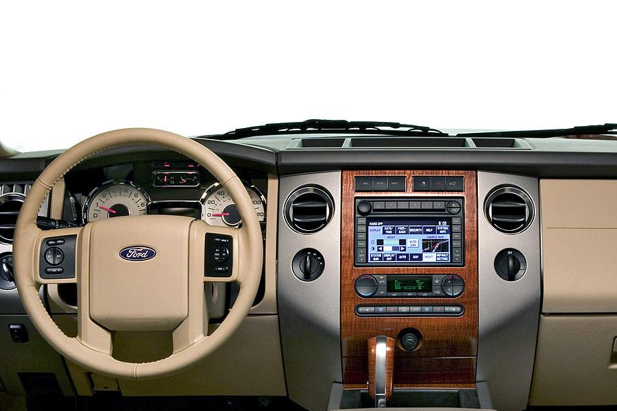 2007 Ford Expedition EL Photo 6 of 6
