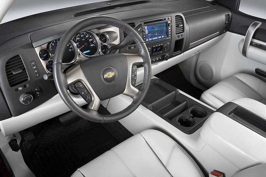 2007 Chevrolet Silverado 1500 Reviews, Specs and Prices ...