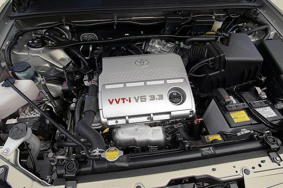 2007 Toyota Highlander Photo 5 of 13