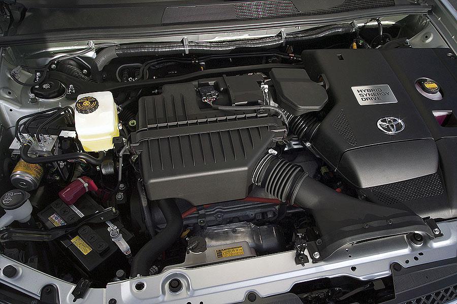 2007 Toyota Highlander Photo 6 of 13